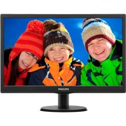 Монитор Philips 193V5LSB2/10/62 Black