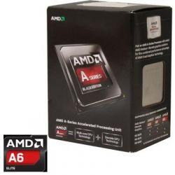 AMD FM2 A4-Series X2 6300  AD6300OKHLBOX