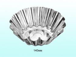 Кексниця без втулки d=140мм 16272 ТМ SNB