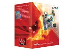 AMD FM2 A4-Series X2 4000 box AD4000OKHLBOX