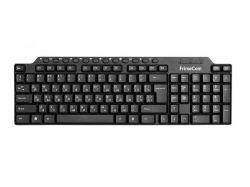 Клавиатура FrimeCom FC-825-USB черная