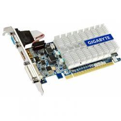 Видеокарта Gigabyte GV-N210SL-1GI , Nvidia GeForce 210, 1024Mb DDR3 64-bit