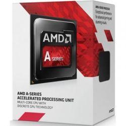 AMD Sempron X4 3850 Box,  SD3850JAHMBOX