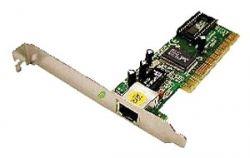 Gembird NIC-R1, 100Base-TX PCI Realtek chipset