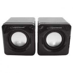 Акустическая система Esperanza Speakers EP111 Black