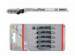 Пилочка для електролобз. clean cut 101АО (в уп. 5шт) ТМ BOSCH