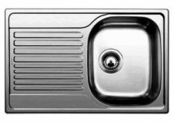 Кухонная мойка Blanco TIPO 45 S Compact  (513675)