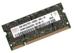 Модуль памяти Hynix DDR2 (HYMP125S64CP8-S6)