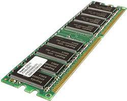 Модуль памяти Hynix 1Gb DDR, 400 MHz  (HYMD512646CP8J-D43)
