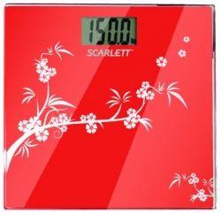Весы напольные Scarlett SC-218 - Картинка 2