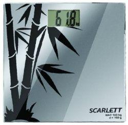 Весы напольные Scarlett SC-218 - Картинка 3