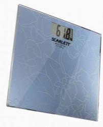 Весы напольные Scarlett SC-218 - Картинка 4