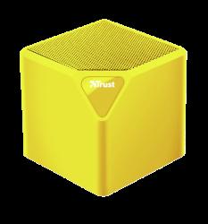Акустическая система Trust Primo Wireless Neon Yellow (22486)
