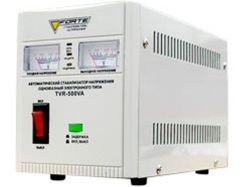 Forte TVR-500VA (500Вт)