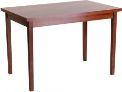 Обеденный стол AMF Жанет СО-260 орех лесной