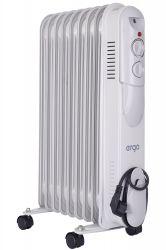 Масляный радиатор ERGO HO 212009