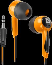 Наушники Defender Basic-604 Orange