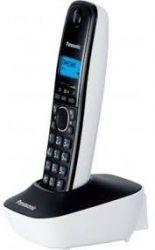 Телефон Panasonic TG 1611 White (KX-TG1611UAW)