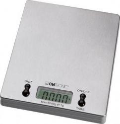 Весы CLATRONIC 3367 кухонные - Картинка 1