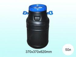 Фляга тех. 50л (А) ТМ EURO PLAST