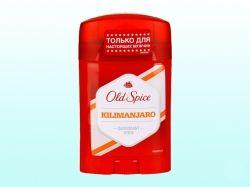 Твердий дезодорант 50 мл (Kilimanjaro) ТМ OLD SPICE