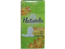 Прокладки щоденні 20 шт (Calendula Normal) ТМ NATURELLA