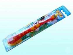 Зубна щітка дитяча (Mickey for Kids м`яка) ТМ ORALB