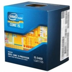 Intel Core i5-2400 3.10GHz/6MB/5GT/s (BX80623I52400) s1155 Tray