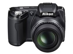 Nikon Coolpix L105 Black