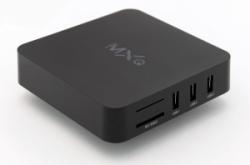 HQ-Tech x96 S905x 2G / 16G