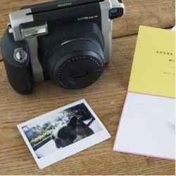 Фотокамера моментальной печати Fujifilm Instax WIDE 300 (16445795)