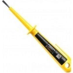 Индикатор напряжения 125-250 В Topex, 140 мм (39D058)