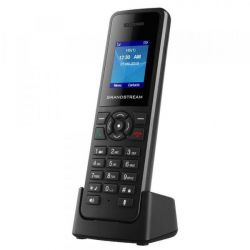 IP-Телефон Grandstream DP720; Wireless DECT Phone, 5 Phones per BS, Colour Display, With charger and Power Supply