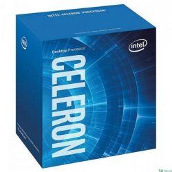 Процессор Intel Celeron (LGA1151) G4920, Box, 2x3,2 GHz, UHD Graphic 610 (950 MHz), L3 2Mb, Coffee Lake, 14 nm, TDP 54W (BX80684G4920) !Только для мат. плат на чипсете 300-ой серии!