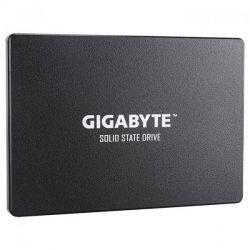 "Твердотельный накопитель 120Gb, Gigabyte, SATA3, 2.5"", TLC V-NAND, 500/380 MB/s (GP-GSTFS31120GNTD)"