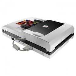 Plustek SmartOffice PL4080 (планшетний, потоковий)