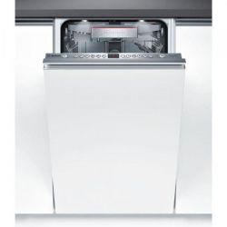 Встраиваемая посудомоечная машина Bosch SPV66TX01E - 45 см./10 компл./6 прогр/ 6 темп. реж/А+++