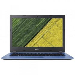 Ноутбук Acer Aspire 1 A114-32-C9GK 14 AG/Intel Cel N4000/4/64F/int/Lin/Blue