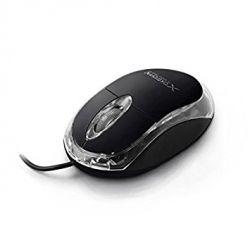 Мышь Esperanza Extreme Mouse XM102K Black
