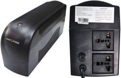 LogicPower LP 650VA-P