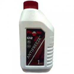 Антифриз Делфин Антифриз-40 Plazma 1л красный G12