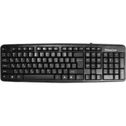 Клавиатура FrimeCom FC-836-USB Черный