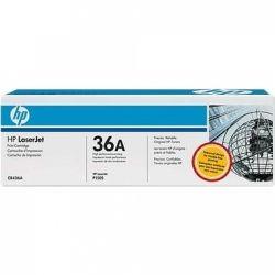 Картридж HP 36A (CB436A), Black, P1505/M1120/M1522, OEM