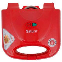 Бутербродница SATURN ST-EC1082 Red