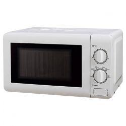 Микроволновая печь GRUNHELM- 20MX701-W белая