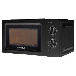 Микроволновая печь GRUNHELM 20MX701-B черная