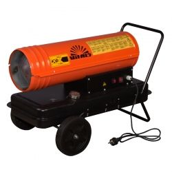 Дизельный нагреватель Vitals DH-300