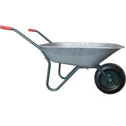 Тачка садовая Forte WB6407A