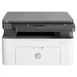 МФУ HP LaserJet MFP135a (4ZB82A) White (картридж W1105A / W1106A / W1107A)