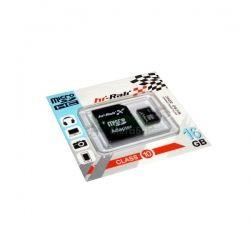 Hi-Rali microSDHC 16Gb Class10 SD адаптер